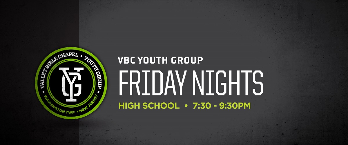 vbc youth group