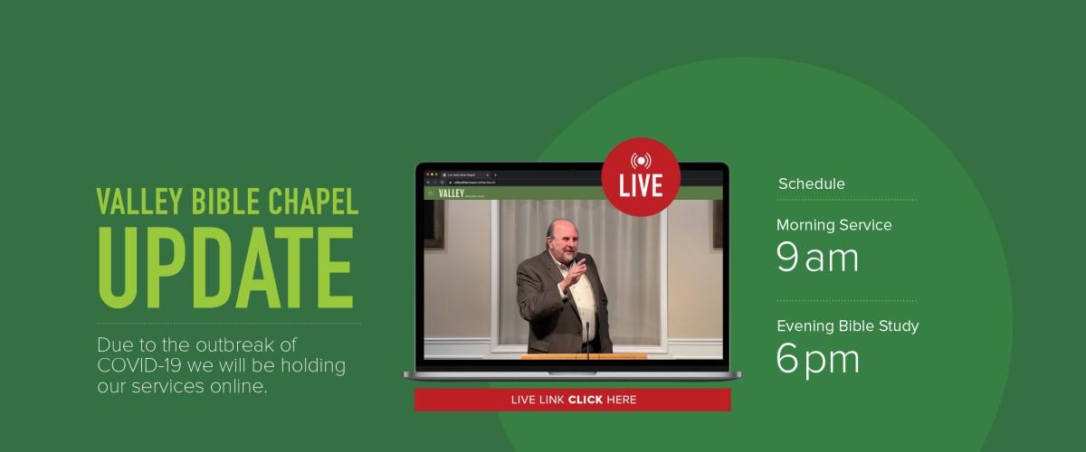 VBC Virtual Sermons